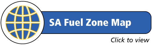 SA Fuel Zone Map View